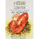 Gourmet du Village Dip Recipe Box Lobster, 18 Gram