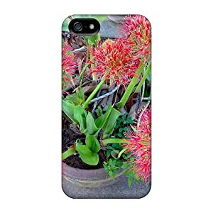 UODTrkn8167BHxhy Jasoneyk Awesome Case Cover Compatible With Iphone 5/5s - Sun Flowrs