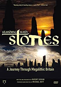 STANDING WITH STONES: A JOURNEY THROUGH