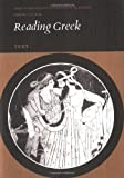 img - for Reading Greek: Text (Joint Association of Classical Teachers Greek Course) (Pt. 1) (English and Greek Edition) book / textbook / text book