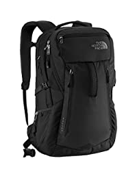 The North Face Router Backpack - black, one size