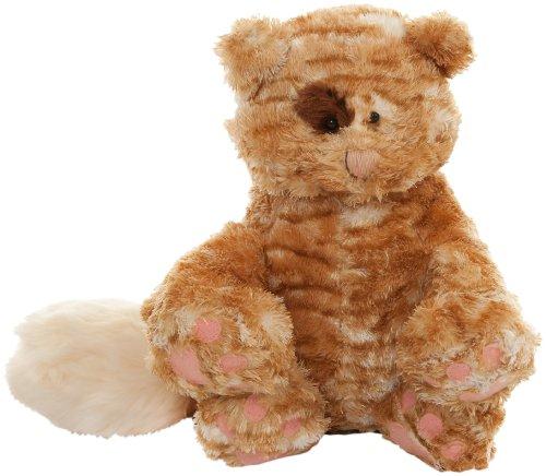 Alice's Bear Shop Captain Soft Teddy