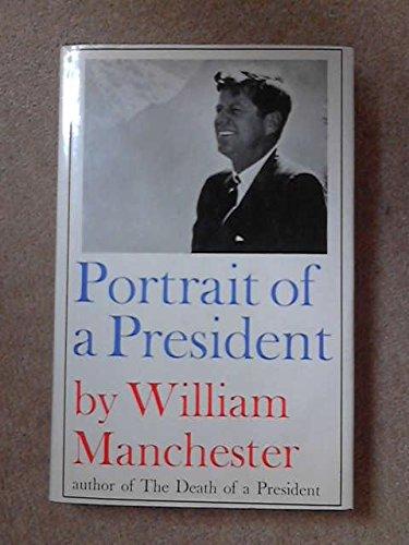 (Portrait of a President: John F. Kennedy in Profile )