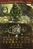 download ebook above the dreamless dead: world war i in poetry and comics by various various authors (2014-07-15) pdf epub