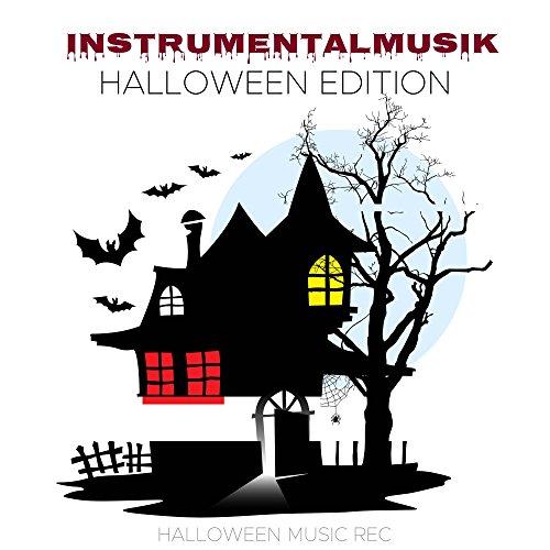 Instrumentalmusik - Halloween Edition: den mest skrämmande upplevelse med vår särskilt anordnade halloween -