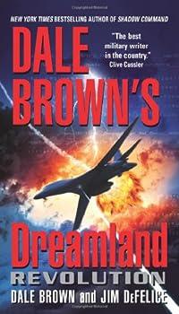 Dreamland: Revolution 0062188178 Book Cover
