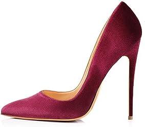 1acf5b07988 Amazon.com: Onlymaker: Classic Heels