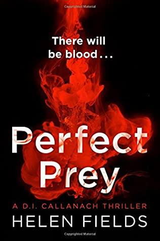book cover of Perfect Prey