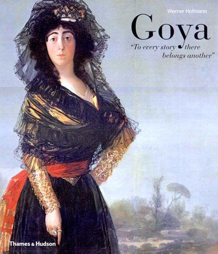 Download Goya pdf epub