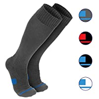 Wanderlust Compression Socks For Men & Women - Guaranteed Support To Eliminate Pain, Swelling, Edema - Best For Flight, Travel, Nurses, Maternity, Pregnancy, Varicose Veins, Stamina & Pain Relief.