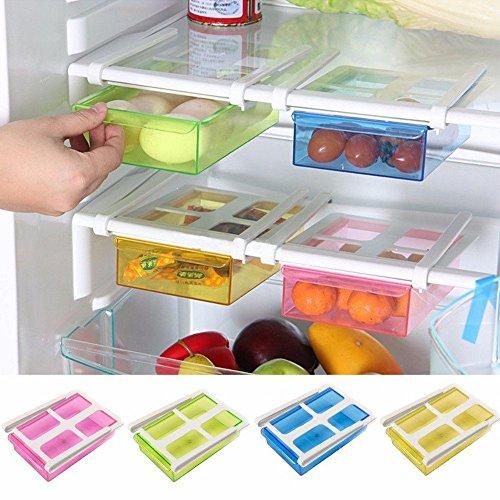 refrigerator shelf racks - 7