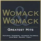 Womack & Womack: Greatest Hits