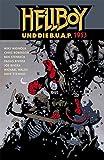 Hellboy16: Hellboy und die B.U.A.P. 1953