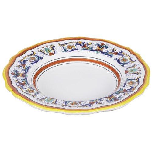 Sur La Table Nova Deruta Soup Plate SOUP BOWL DERUT , 9