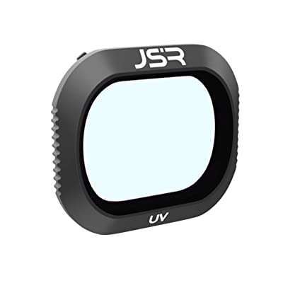 Fenteer RC Model Parts Camera Lens Filter UV for DJI Mavic 2 PRO: Toys & Games