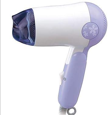 Seche Cheveux Ionique Professionnel 500w 3 Chaleur 2 Reglages De