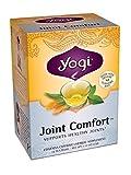 Yogi Tea Og3 Grn Joint Comfort 16 Bag