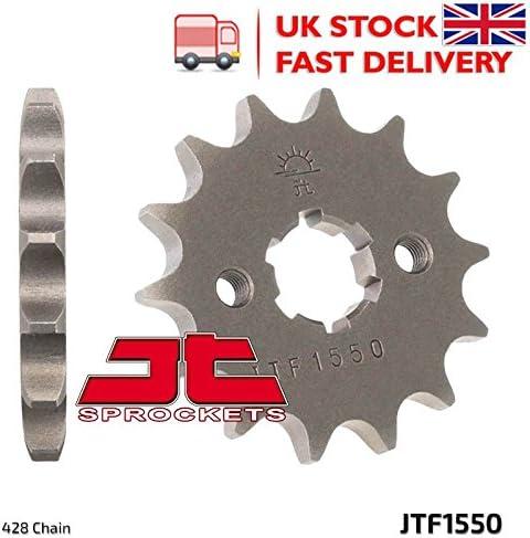 JT Front Sprocket JTF1550 14 Teeth fits Yamaha WR125 X 09-16