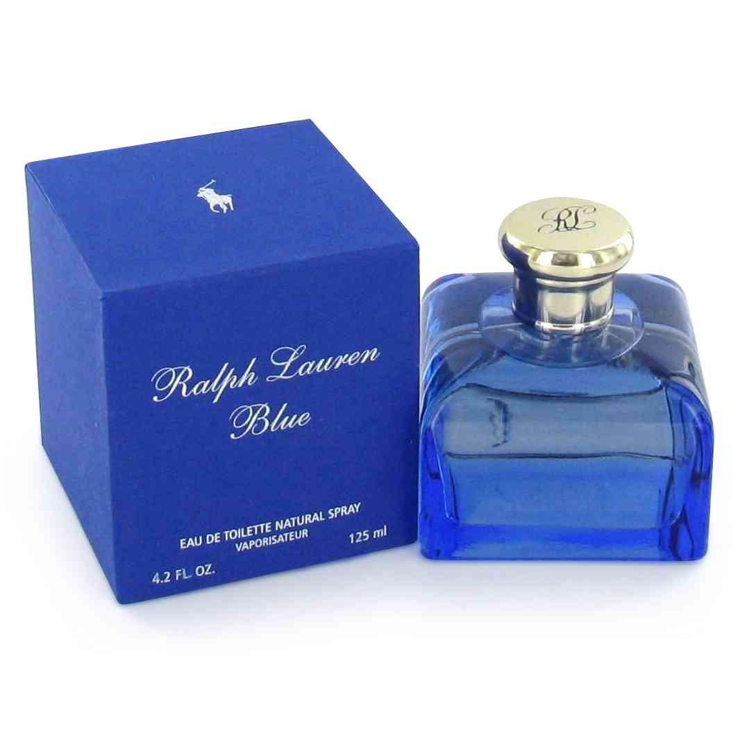 ralph lauren blue perfume mujer