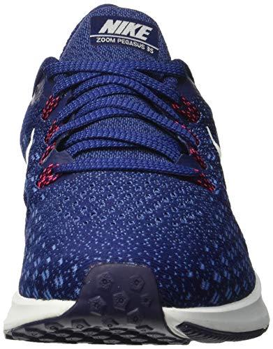Nike Womens Air Zoom Pegasus 35 Womens 942855-404 Size 5 by Nike (Image #4)