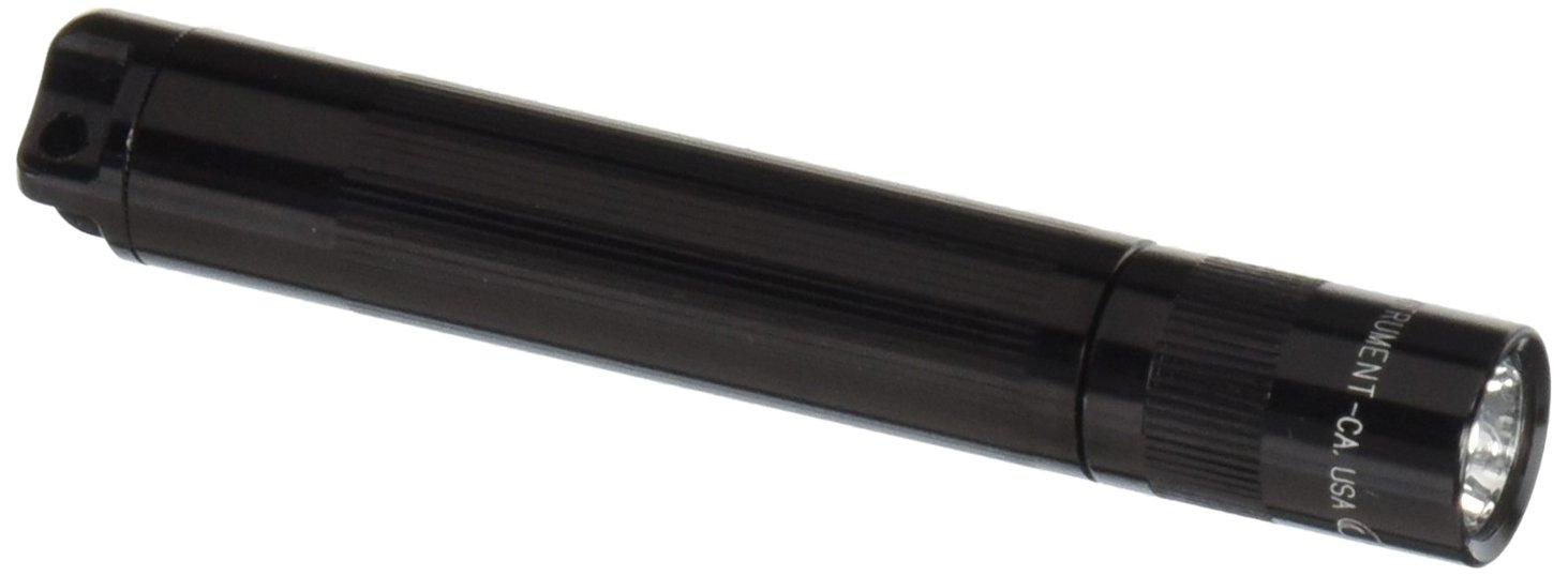 Linterna Maglite : K3A012M Solitaire Negro