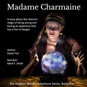 Madame Charmaine Audiobook