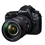Canon EOS 5D Mark IV DSLR Body – with Canon BG-E20 Battery Grip Video Bundle For Sale