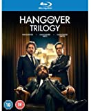 The Hangover Trilogy [Blu-ray]