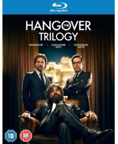 The Hangover Trilogy ()