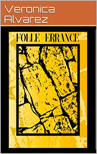 Errance (FICTION) (French Edition)