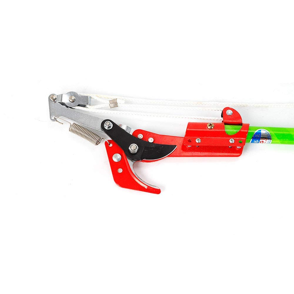 ONEPACK Pole saws for Tree trimming-26 ft Tree Pruner Garden Tool Pole Saw Branch Long Reach Limb Cutter