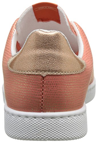 Adulte Tejido Baskets coral Fantasia Victoria Orange Mixte Deportivo Basses gqYS16