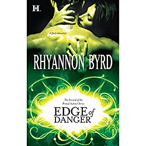 Edge of Danger Audiobook