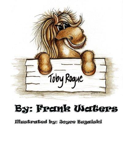 Toby Rogue pdf