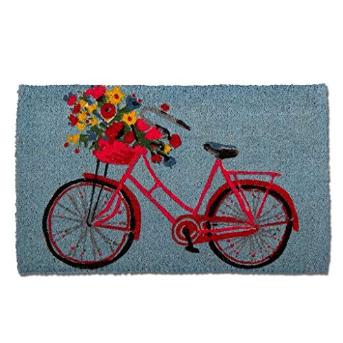 TAG Bike Rider Coir Mat