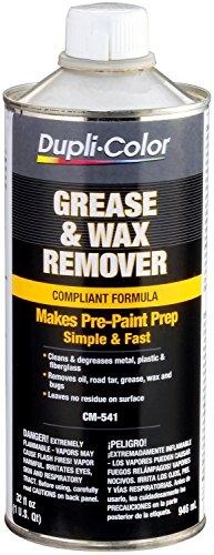 Dupli-Color Grease & Wax Remover (Quart)