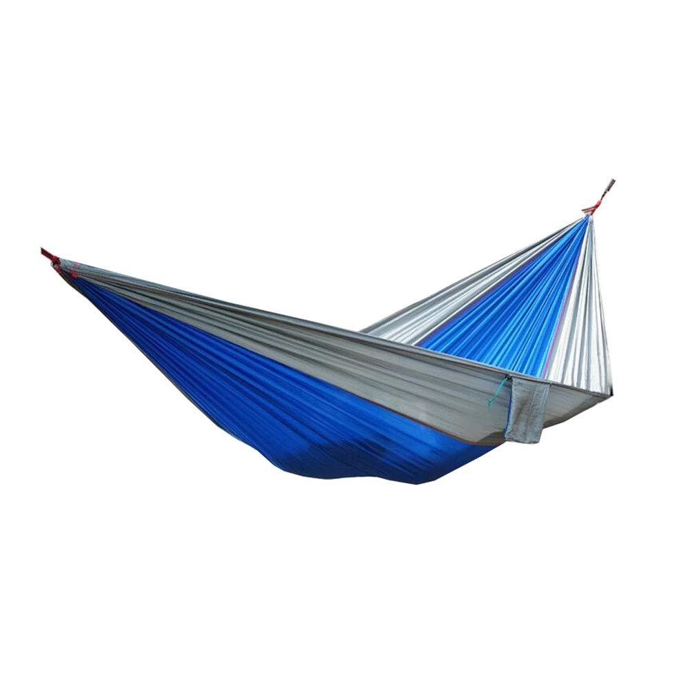 Dall hängematte Hängematten Reise Camping Hängematte Atmungsaktiv Draussen Innen Garten (Farbe : 005)