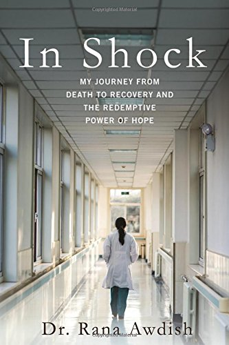 In Shock: My Journey from Death to Recovery and the Redemptive Power of Hope cover