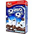 On-the-go Cereals