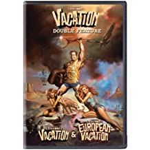 National Lampoon's Vacation & European Vacation
