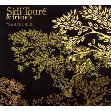 Sahel Folk (Sidi Cover)