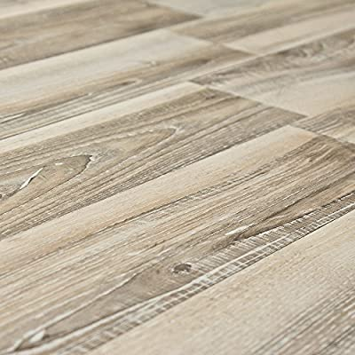 Kronoswiss Noblesse Nordic Ash 8mm Laminate Flooring D807WG SAMPLE