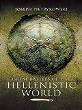 Great Battles of the Hellenistic World, Joseph Pietrykowski, 1848846886