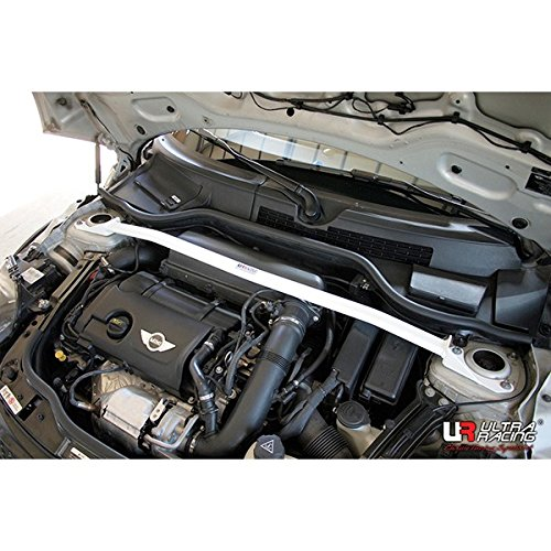 Ultra Racing 2-Point Front Strut Bar Mini Cooper R58 Roaster 1.6T (2012) TW2-2115 - Front Strut Bar Mini