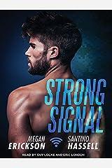 Strong Signal (Cyberlove) Audio CD
