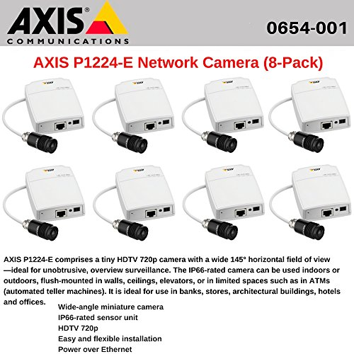 axis-p1224-e-8-pack-mini-hdtv-network-camera-for-discreet-outdoor-surveillance