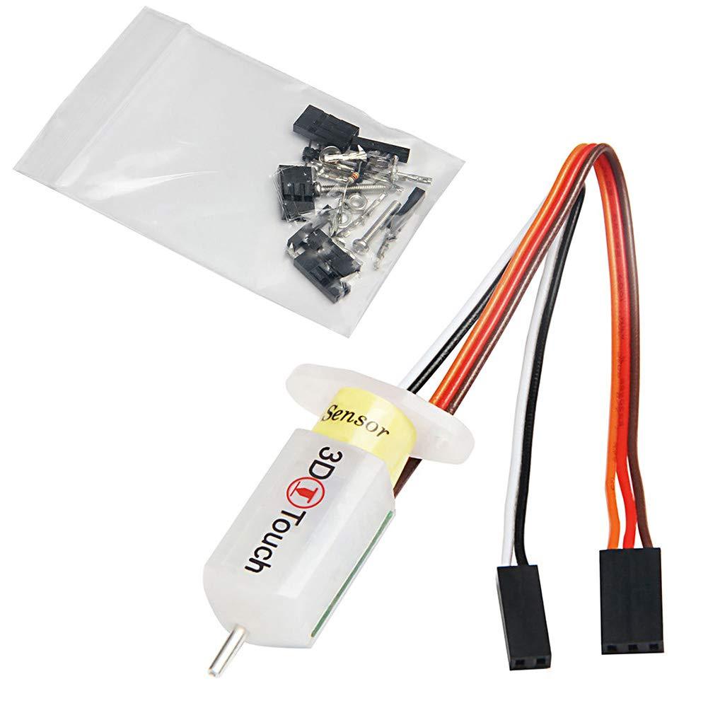 Sensor Auto Bed Tool Parts impresión 3D mejorar accesorios de ...
