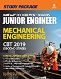 RRB JE Mechanical Engineer 2019 ( 2 Stage)