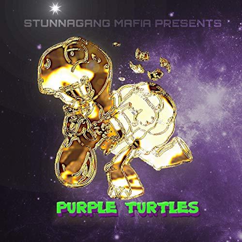 The Purple Turtles [Explicit]