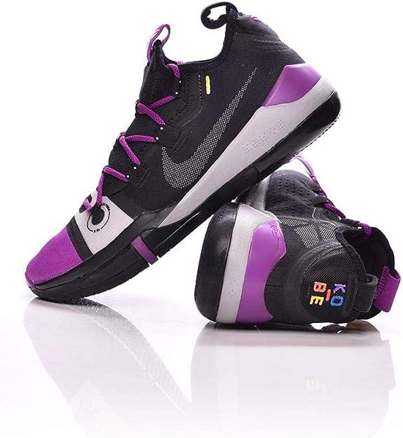 Nike Kobe A.D - Zapatillas de Baloncesto para Hombre, (Black ...